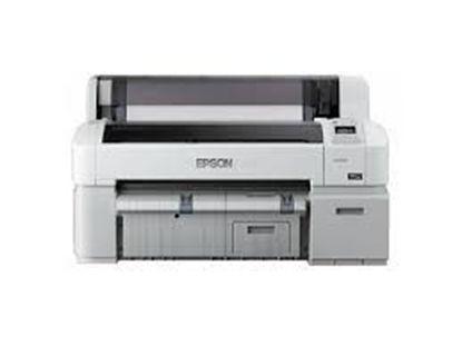 """Изображение Принтер SureColor SC-T3200 (без стенда)  (А1+/24""""/610мм),"""