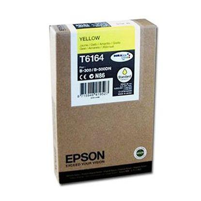 Зображення Картридж Epson B300/B500DN yellow