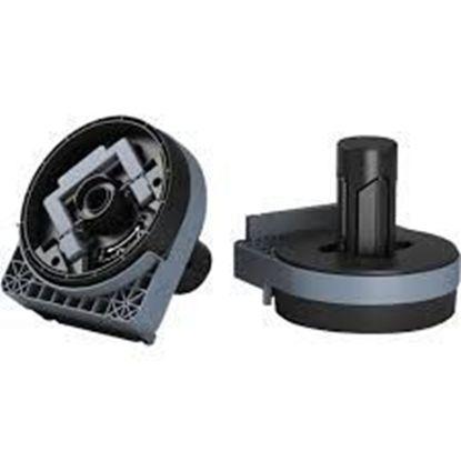 Зображення Адаптер для рулона Epson SureColor SC-T3000 / SC-T5000 / SC-T7000/ SC-T3200/ SC-T5200/ SC-T7200
