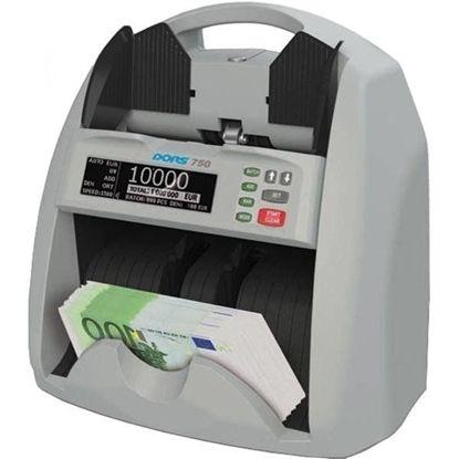 Изображение Счетчик банкнот DORS 750