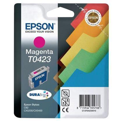 Зображення Картридж Epson StC82,CX5200/5400 magenta