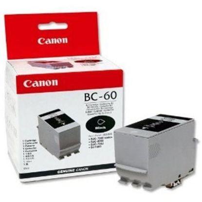 Зображення Картридж Canon BC-60 Black для BJC-7000 / 7100