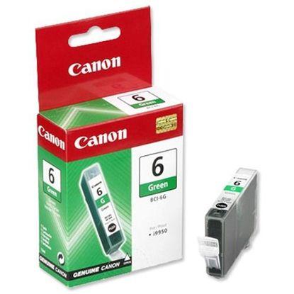 Зображення Картридж Canon BCI-6G Green для iP8500,950