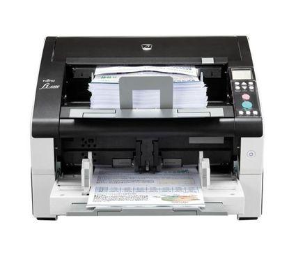 Зображення Документ-сканер A3 Fujitsu fi-6800