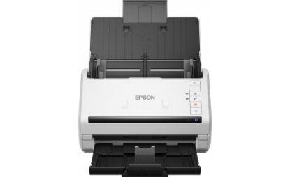 Зображення Документ-Сканер А4 Epson WorkForce DS-530II