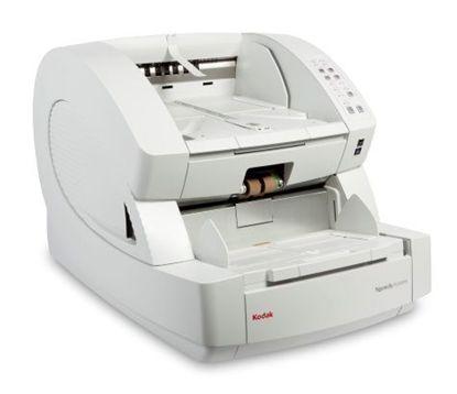 Зображення Оренда високопродуктивних документ-сканерів