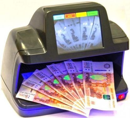 Зображення Детектор валют DORS 1250