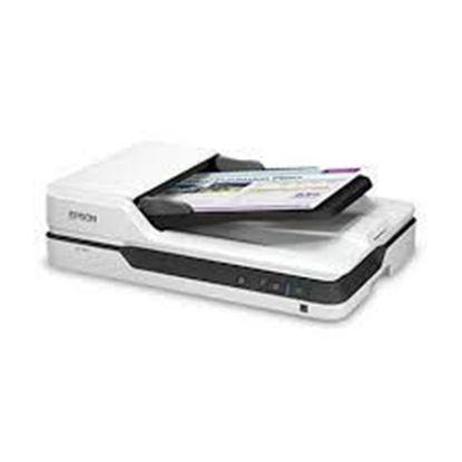 Зображення Сканер А4 Epson WorkForce DS-1630