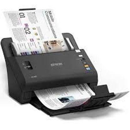 Изображение Сканер А4 Epson Workforce DS-860