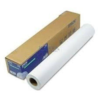 """Зображення Бумага Epson Bond Paper Bright (90) 36""""x50m"""