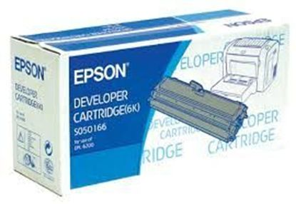 Зображення Development Cartridge EPL-6200