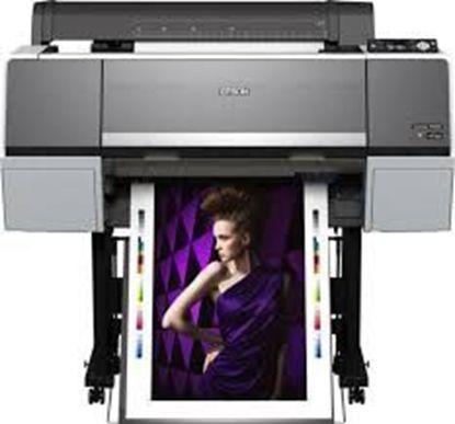 Зображення Принтер Epson SureColor SC-P7000 Violet Spectro