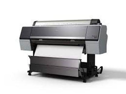 Зображення Принтер Epson SureColor SC-P9000 STD