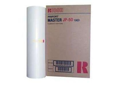 Изображение Мастер-пленка Ricoh type JP50 CPMT13