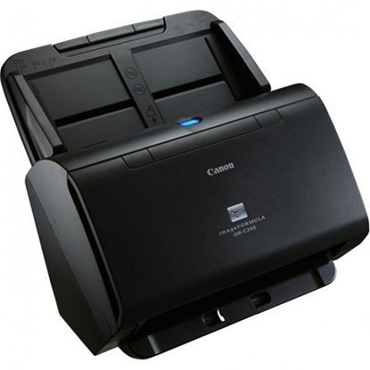 Изображение Документ-сканер А4 Canon DR-C240