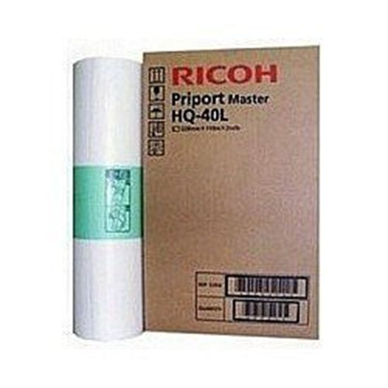 Зображення Мастер-пленка RICOH тип 500 A3 (2шт/упак) для Ricoh DD5450