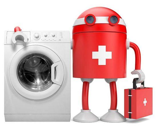 Изображение Ремонт стиральных машин