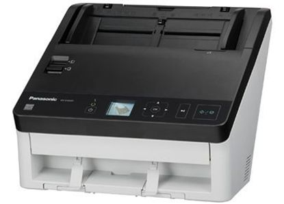 Зображення Документ-сканер A4 Panasonic KV-S1028Y