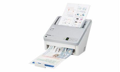 Зображення Документ-сканер A4 Panasonic KV-SL1056-U2