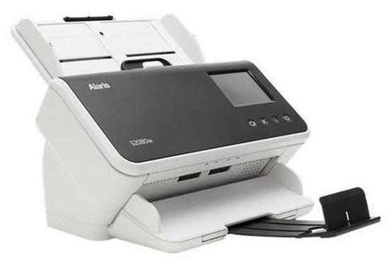 Изображение Документ-сканер А4 Kodak Alaris S2060W
